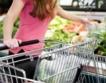 Годишна инфлация = 0.4%, храните по-евтини