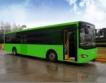 Тестове за електробуси във В.Търново