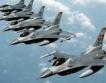 САЩ разположиха F-16 в Турция