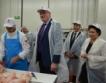 Ново предприятие за преработка на месо