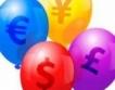 Балоните на централните банки