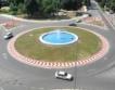 Разград: Строи се първото кръгово кръстовище