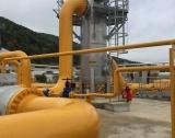 Започва разширение на газохранилището в Чирен