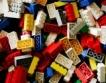 Фирмени новини: Lego & Coca-Cola