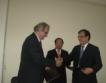 Мемурандум & бизнес делегация до Виетнам