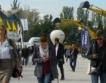 Повече сделки на Техническия панаир в Пловдив