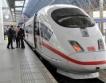 Държавната Deutsche Bahn обучава 15 бежанци
