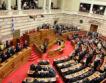 Гърция гласува проекти за реформи