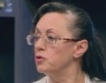 ВСС отхвръли съдия Куцкова за шеф на САС