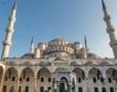 Атентат при Синята джамия в Истанбул