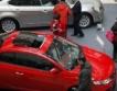 Слаб ръст в продажби на коли в ЕС
