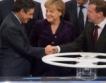 """10 страни от ЕС против """"Северен поток"""" 2 + Петкова отрича"""
