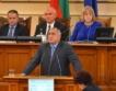 Борисов: Стоп на бежанците!