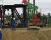 Китай с най-големия проект за шистов газ