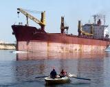 Руска промишлена зона до Суецкия канал