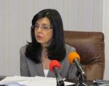Меглена Кунева - избрана за министър