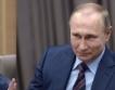Путин - Зеехофер:Не заговорничим срещу Меркел!