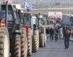 Шофьори блокираха гръцката блокада