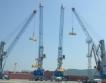 Пристанище Варна: +2,6 млн. тона зърнени товари