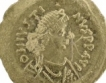 Златна монета на Юстин І открита в Ахтопол
