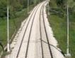 ЖП линия Слънчев бряг-Бургас-Сарафово