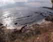Морето поглъща български територии