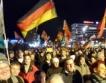 Антиимигрантски демонстрации в Европа
