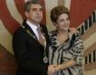 Президентът в Бразилия + цифри