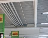 100% зелена енергия в Кауфланд + 7000 нови фиданки