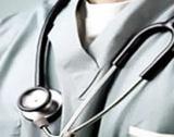 Британски младши лекари протестират