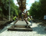 Инфраструктурните проекти за 2016 година