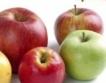 Цена на български ябълки = 1,05 лв./кг
