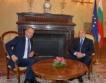 Писмо на Борисов до Туск + среща с австрийски министри