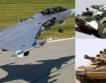 МС разглежда три проекта за армията