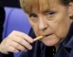 Меркел:Няма да приемаме бежанци от границата