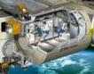 3,5 тона товари летят към МКС