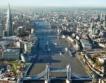 Лондон се развива най-бързо в Европа