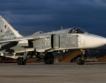 Първата група руски самолети напусна Сирия