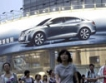 Китай остава най- големият пазар на автомобили