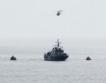 """Борисов на борда на """"Дръзки"""": коментар + снимки"""