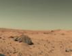 БАН:Първите данни от Марс пристигнаха