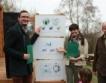 Седмица на гората & Лого-победител