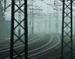 160 км/ч по жп линия Любимец – гръцка граница