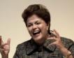 Дилма Русеф: партизанка на ръба на пропастта