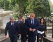 """Открит завод на """"Приста ойл"""" в Узбекистан"""