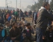 Гърция: 90% спад на нови бежанци