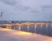 Ново пристанище, саниране & звездна сватба