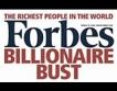 25 руски фирми в класация на Форбс