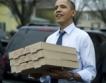 Любимите храни на Путин & Обама