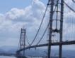 """Мостът """"Осман гази"""" струва $9 млрд."""
